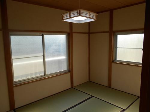 2階にも和室がございます