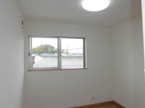2F:洋室